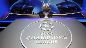 Итоги жеребьевки группового этапа Лиги чемпионов