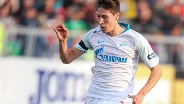 «Зенит» проиграл «Мольде», но вышел в групповой этап Лиги Европы