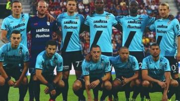 «Дюделанж» - первый клуб из Люксембурга, который вышел в групповую стадию еврокубка