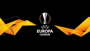 Стали известны все участники групповой стадии Лиги Европы