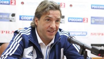 Юран высказался о предстоящем матче «Зенит» - «Спартак»