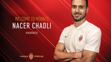 Официально: Шадли – игрок «Монако»