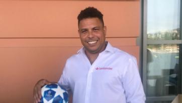 Роналдо выбрал лучшего из Неймара и Мбаппе