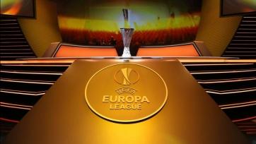 Итоги жеребьёвки группового этапа Лиги Европы