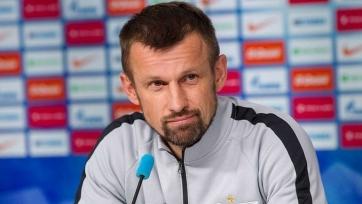 Семак подвёл итоги жеребьёвки группового раунда Лиги Европы