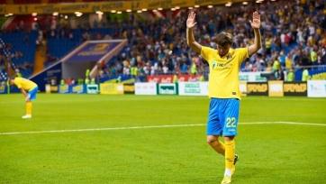 Официально: Мирзов продолжит карьеру в «Арсенале»