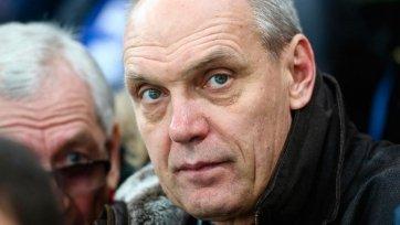 Бубнов оценил шансы «Спартака» в групповой стадии ЛЕ