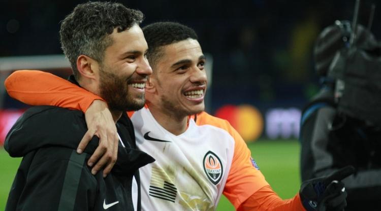 Роналду в Испании, несостоявшийся финал в Киеве и другие матчи среды в Лиге чемпионов