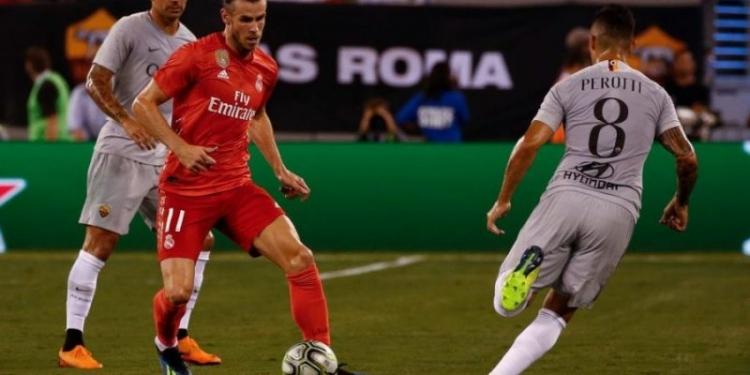 Прогноз на матч Реал – Рома: Лопетеги против Ди Франческо
