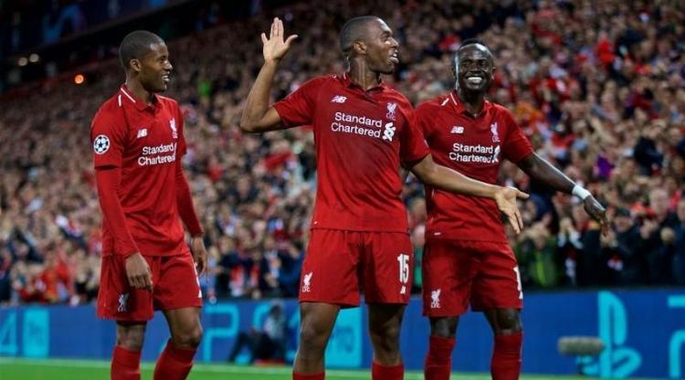 «Ливерпуль» – главный фаворит Лиги чемпионов? 8 вещей, которые мы узнали из матча на «Энфилде»