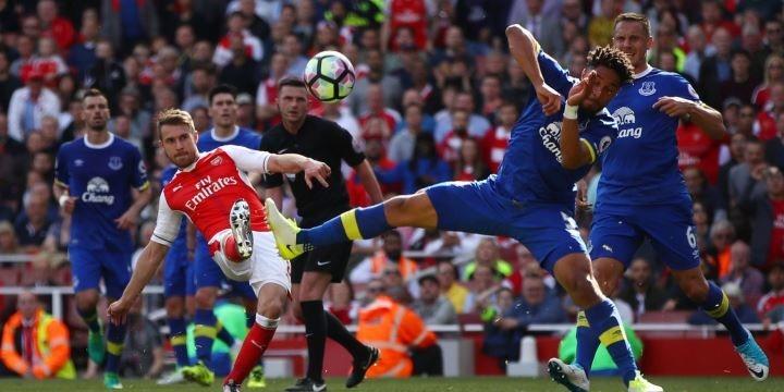 Прогноз на матч Арсенал – Эвертон: попытка Эмери продлить серию побед
