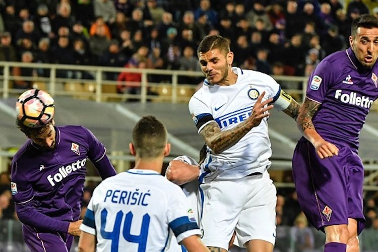 Прогноз на матч Интер – Фиорентина: случится ли третья кряду победа миланцев?