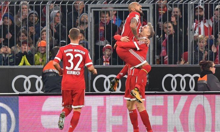 Прогноз на матч Бавария – Аугсбург: насколько результативным будет матч?