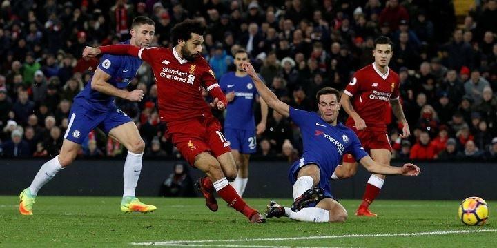 Прогноз на матч Челси – Ливерпуль: Сарри против Клоппа, Азар против Салаха