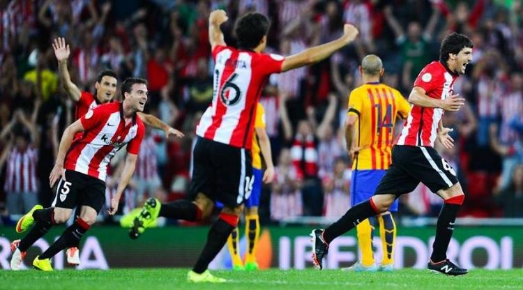 Прогноз на матч Барселона – Атлетик: Каталония против басков