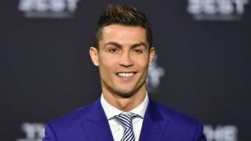 Роналду не прилетел на вручение наград УЕФА, так как узнал, что лучшим признают Модрича