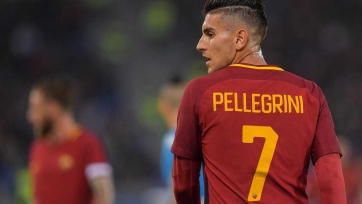 «Рома» увеличит отступные за Пеллегрини