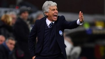 Официально: Гасперини продлил контракт с «Аталантой»