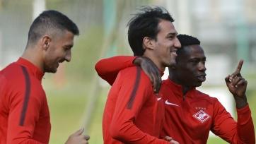 Попов о переходе Промеса в «Севилью»: «Поздравляю голкиперов из Испании»
