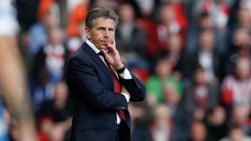 Пюэль поделился впечатлениями от поединка с «Ливерпулем»
