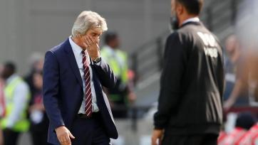 Пеллегрини отреагировал на очередное поражение «Вест Хэма»