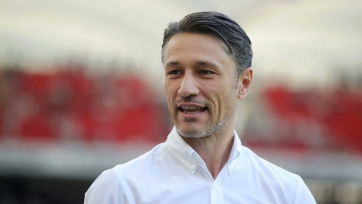 Ковач выразил мнение о победе «Баварии»