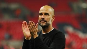 Гвардиола: «Манчестер Сити» обретёт лучшие кондиции»