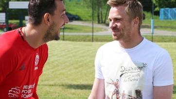 Корниленко заявил, что отказал сборной Беларуси и сосредоточится на «Крыльях Советов»