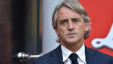 Манчини объявил состав сборной Италии на матчи Лиги наций