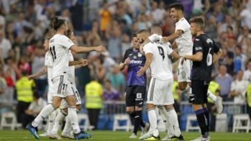 Асенсио: «Не знаю, стал ли «Реал» сильнее без Роналду»
