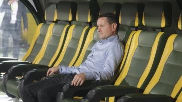 Аленичев дал комментарий после матча с «Арсеналом»