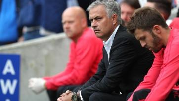 «Бёрнли» - «Манчестер Юнайтед». Стартовый состав манкунианцев