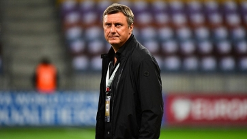Киевское «Динамо» останется без тренера