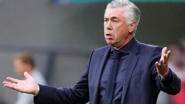 Анчелотти высказался о разгромном поражении в матче с «Сампдорией»