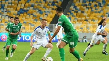 Полузащитник «Динамо» Киев извинился перед болельщиками за матч с «Карпатами»