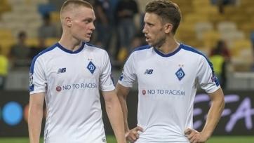 Фаворит группы «Астаны» в Лиге Европы прервал свою серию без проигрышей