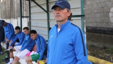 Андрей Ваганов: «Вот что бывает, когда ребята выполняют тренерскую установку»