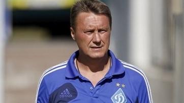 Соперник «Астаны» в ЛЕ киевское «Динамо» могло остаться без тренера