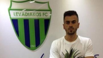 Футболист «Астаны» перебрался в Грецию