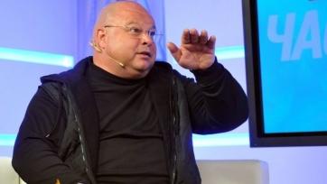 Червиченко назвал главную проблему нынешнего «Зенита»