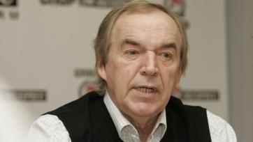 Васильков рассказал, когда Жиго будет готов вернуться на поле