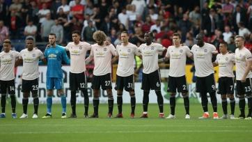 Лукаку: «Скоро фанаты смогут наслаждаться новым «Юнайтед»