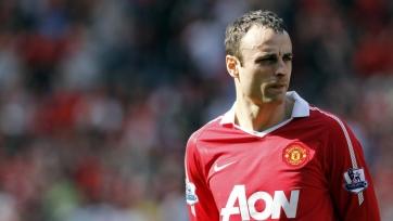 Бербатов рассказал о том, как его зазывал к себе «Манчестер Сити»
