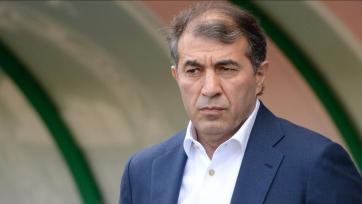 Источник: «Ахмат» выбрал нового главного тренера