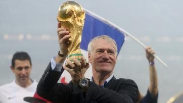 Назван список финалистов на приз лучшему тренеру года по версии ФИФА