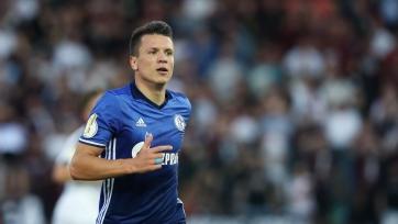 Немецкий футбольный союз вынес решение по дисквалификации Коноплянки