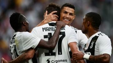 Дель Пьеро объяснил, почему Роналду пока не может забить в составе «Ювентуса»