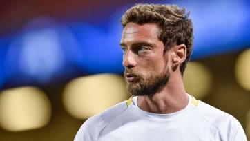 Маркизио дал первое интервью в качестве игрока «Зенита»