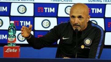 «Интер» назвал заявку на групповой этап Лиги чемпионов