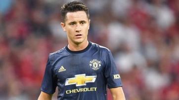 Эррера готов покинуть «Манчестер Юнайтед»?